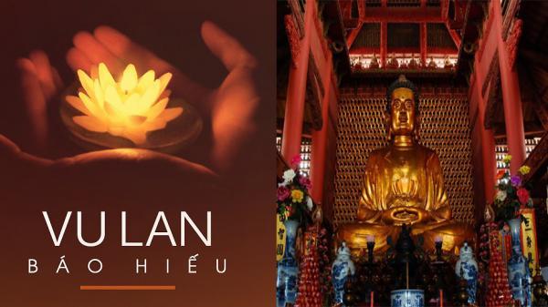 Hải Phòng: Những ngôi chùa linh thiêng bậc nhất không thể không đến vào mùa lễ Vu Lan năm nay