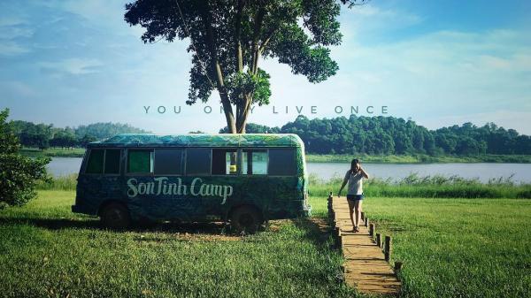 Sơn Tinh Camp - Địa điểm dã ngoại lý tưởng cho ngày 2/9 sắp tới