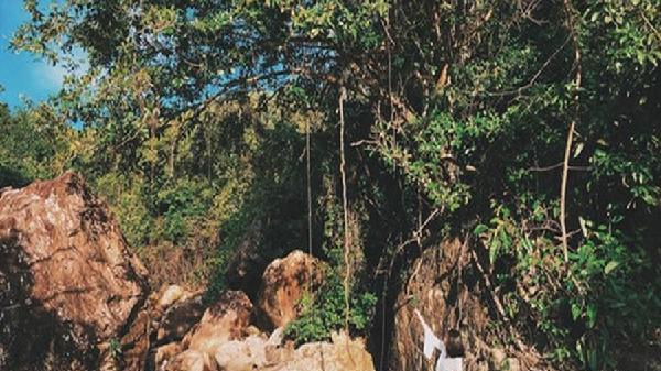 Phiên bản 'Tuyệt Tình Cốc' đẹp như phim kiếm hiệp ở Quy Nhơn