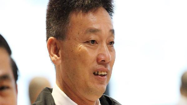 Bất ngờ cựu Còi vàng Võ Minh Trí trúng cử Ban chấp hành VFF