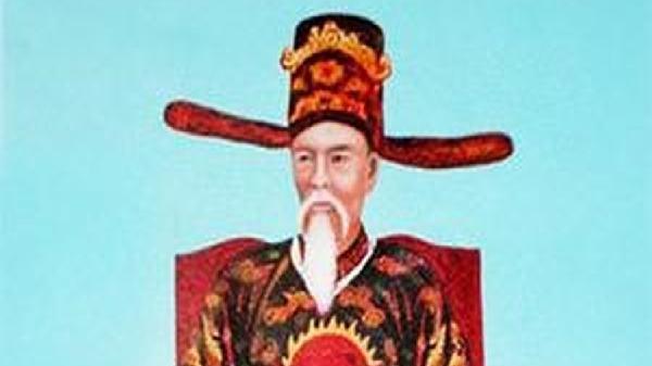 Cuôc đời anh hùng và cái chết lẫm liệt của tướng Nguyễn Tri Phương
