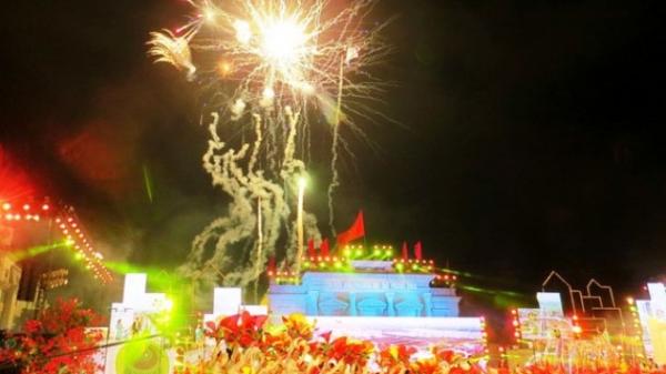 Hải Phòng: Địa điểm bắn pháo hoa CHÍNH THỨC đêm giao thừa Tết nguyên đán 2019