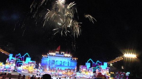 Hải Phòng: Doanh nghiệp góp tiền ủng hộ thành phố bắn pháo hoa dịp Tết Nguyên đán