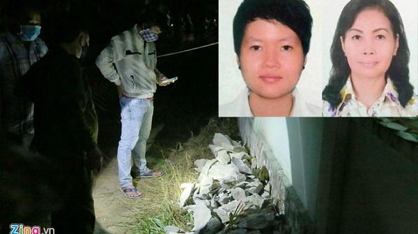 Lời thú tội lạnh lùng của nhóm phụ nữ giết 2 người đàn ông rồi gi.ấu x.ác trong bê tông