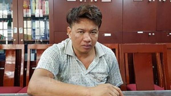 Video: Sự bình tĩnh, vô tình đến rợn tóc gáy của gã bán thịt lợn gi.ết 4 người ở Hà Nội