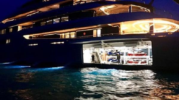 Đà Nẵng: 3 vị trí ông chủ CLB Tottenham Hotspur muốn làm bến du thuyền