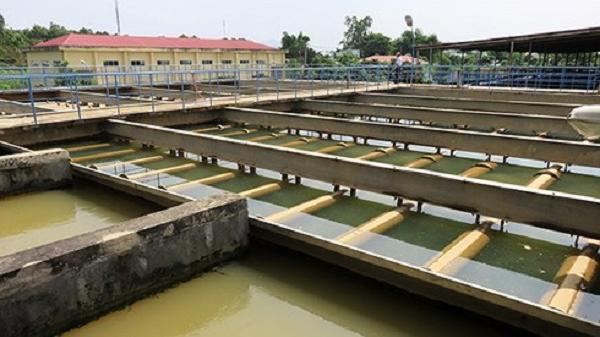 Đà Nẵng lại đối mặt với nguy cơ thiếu nước!