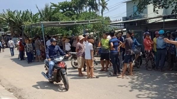 Vụ chồng s.át hại vợ ở Quảng Nam: Con trai phải bỏ thi tốt nghiệp THPT Quốc gia