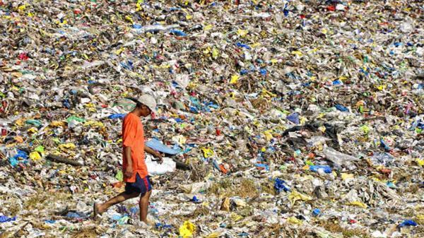 Thống kê: Người Canada xả rác nhiều nhất thế giới