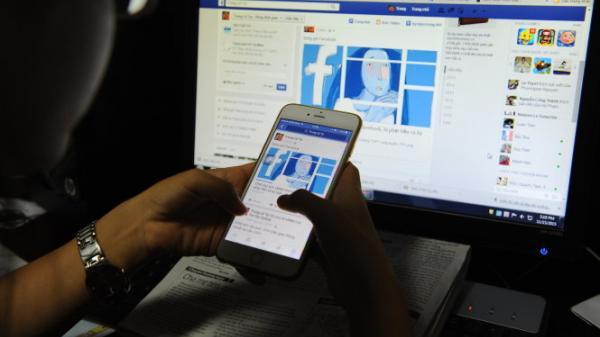 Cô gái Hải Phòng suýt mất số tiền lớn với chiêu thức lừa đảo mới qua Facebook
