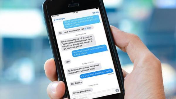 Từ 15/10, Viettel sẽ thu phí 5.000 đồng khi kích hoạt 2 dịch vụ iMessage và Facetime trên các thiết bị của Apple