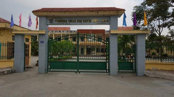 Hải Phòng: Chủ tịch thị trấn Tiên Lãng bị điều tra vì gây thất thoát gần 350 triệu đồng