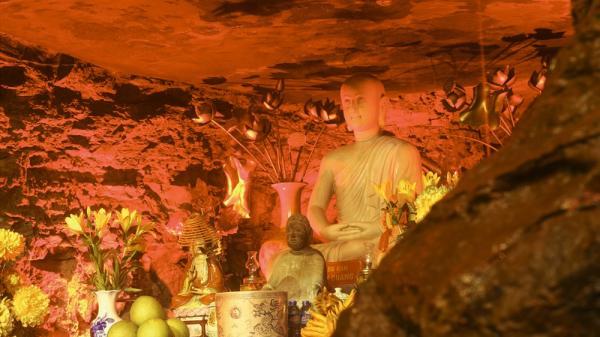 Đến Hải Phòng thăm ngôi chùa độc đáo, nơi đầu tiên Đạo Phật du nhập vào nước ta