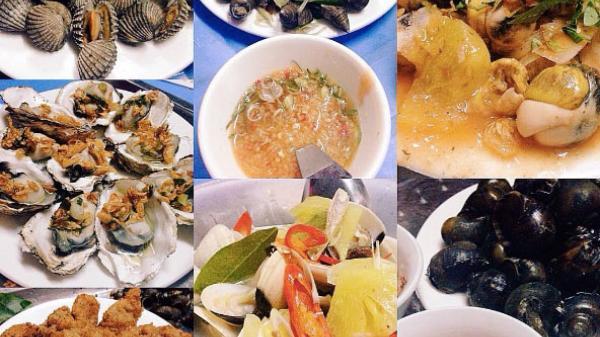 10 món ngon Hải Phòng ăn một lần nhớ mãi không quên