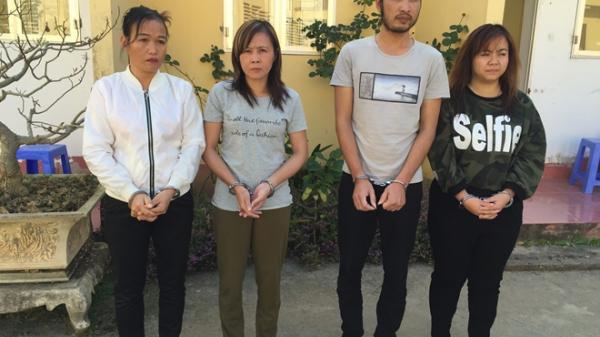 Mẹ bán con trai 2 tuổi sang Trung Quốc