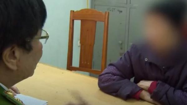Lời khai của bà nội nghi sát hại cháu bé 20 ngày tuổi: Lỡ tay đánh rơi khiến cháu tử vong