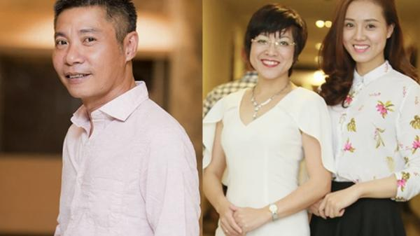 Dân mạng xuýt xoa trước cuộc trò chuyện của vợ trẻ Công Lý với MC Thảo Vân