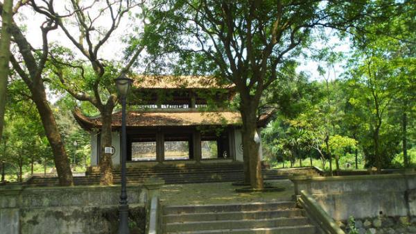 Chùa Đọi Sơn của Hà Nam được công nhận là Di tích Quốc gia đặc biệt