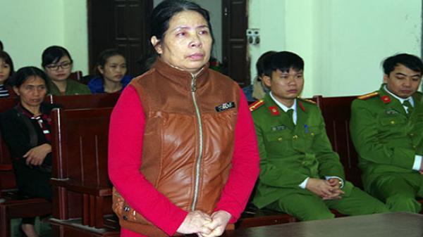 Vụ bạo hành bé 2 tháng tuổi ở Hà Nam: Nữ giúp việc lĩnh án 15 tháng tù