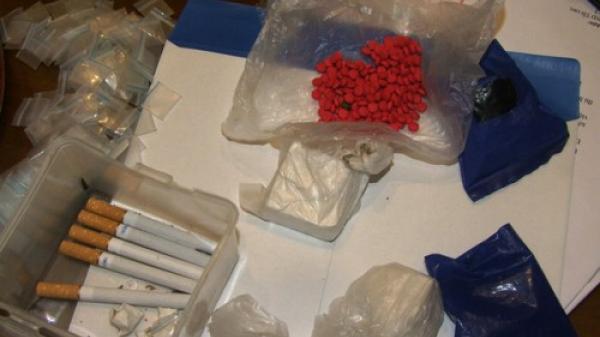 Hà Nam: Bắt thêm 7 đối tượng trong đường dây ma túy 'khủng'