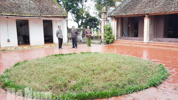 Về làng Gừa (Thanh Liêm) vui hội cướp cầu đầu năm