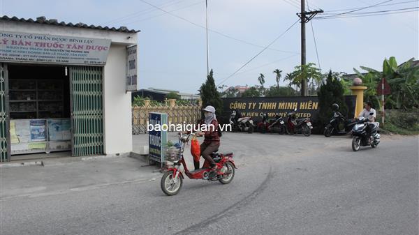 Khởi tố vụ buôn lậu hơn 1.000 tấn đường tại Công ty TNHH Minh Hiền (Lý Nhân, Hà Nam)