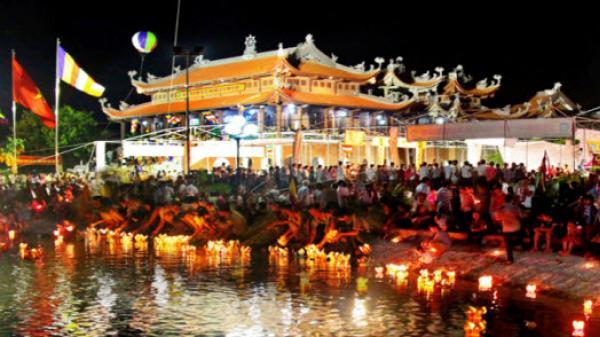 Chùa Bầu - nơi thờ Tứ pháp - một địa điểm thu hút khách du lịch ở Hà Nam