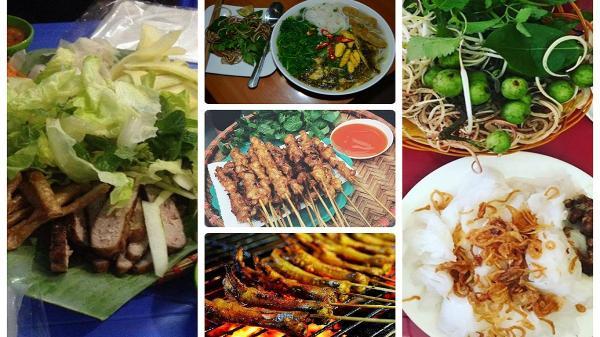 """Những quán ăn ngon cực chất ở Hà Nam cho nhóm bạn thân """"la cà"""" dịp cuối tuần"""