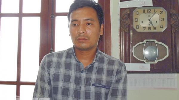 Hà Nam: Bắt quả tang đối tượng đột nhập nhà dân trộm cắp đồ cổ