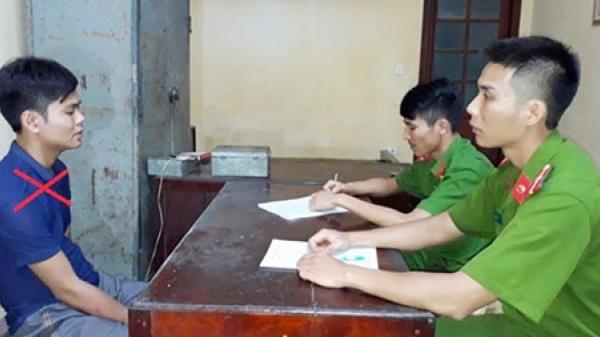 20 năm tù cho đối tượng g.i.ế.t người tại quán karaoke Nhật Linh, Phủ Lý