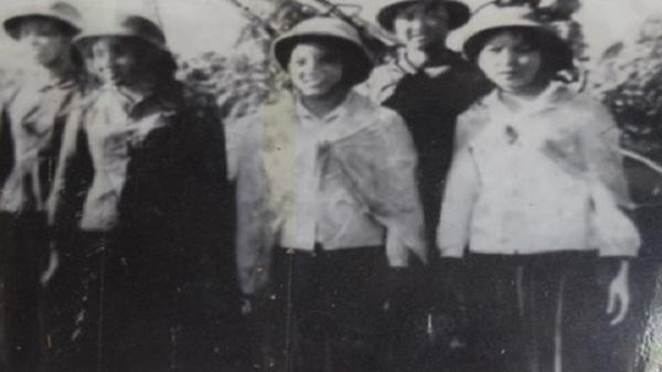 Huyền thoại 10 cô gái Lam Hạ