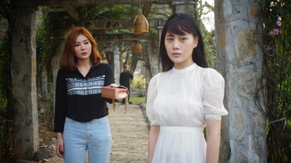 Nữ diễn viên xinh đẹp quê Hà Nam uất ức phẫn nộ khi bị đoàn phim nói xấu 'nhận vai vì mê cảnh nóng'