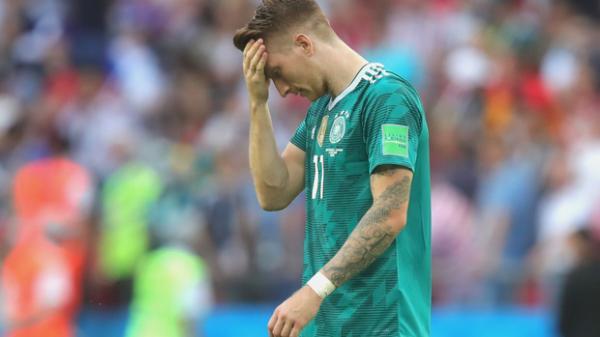 CHÍNH THỨC: Xác định xong 16 đội tuyển giành vé vào vòng 1/8 World Cup 2018