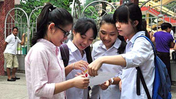 Cách tra cứu điểm thi THPT Quốc gia 2018 tỉnh Ninh Bình nhanh, chính xác nhất