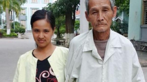 Hà Nam: Hôn nhân của người vợ 29 tuổi và chồng 72 tuổi sau hạnh phúc là cuộc sống khổ cực trăm bề để nuôi 3 đứa con