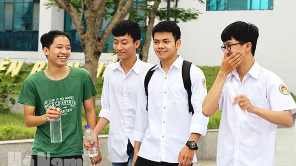 Tỷ lệ học sinh đỗ tốt nghiệp THPT của Hà Nam đạt 99,16%