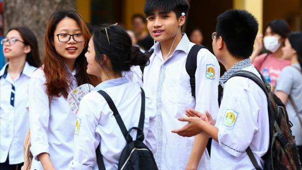 Ninh Bình có điểm thi trung bình THPT quốc gia 2018 xếp thứ 3 cả nước