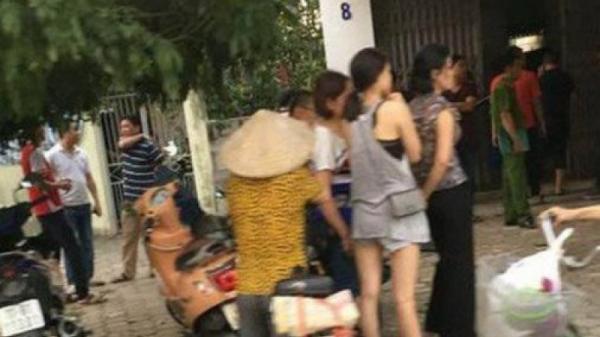 KINH HOÀNG: Cô gái trẻ mang thai bị nhân tình hành hung đến chết
