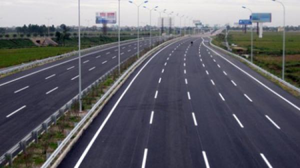 Ninh Bình: Công bố điều chỉnh quy mô dự án thành phần đường kết nối cao tốc Cầu Giẽ-Ninh Bình với Quốc lộ 1A