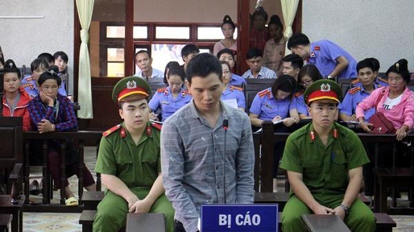 G.iết người vì bực tức thái độ, gã trai 9x ở Điện Biên nhận án tù chung thân