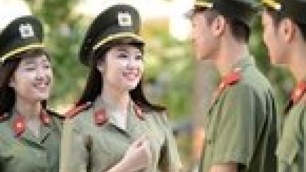 NÓNG: Các thủ khoa Học viện An ninh năm 2018 là thí sinh Hòa Bình, Lạng Sơn