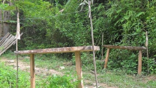 KINH HOÀNG: Thủ tục treo người ch.ết trên đỉnh Tà Xi Láng (Yên Bái)
