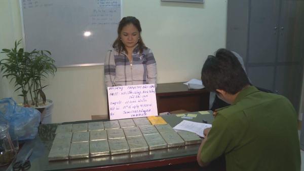 Triệt xóa đường dây ma túy lớn nhất Tây Nguyên được vận chuyển từ nước ngoài về Việt Nam