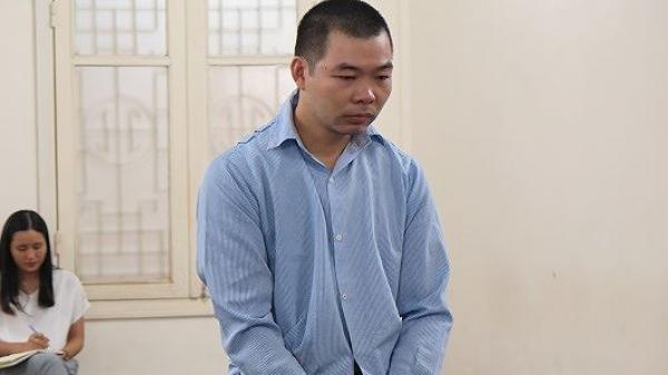 Tử hình kẻ buôn ma túy ở Điện Biên, giấu hàng dưới nắp capo