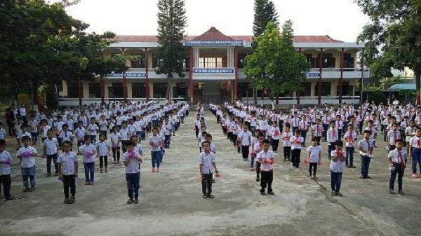 Đến năm 2020, huyện Điện Biên sẽ sáp nhập 98 trường