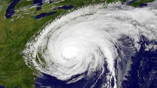 NÓNG: Xuất hiện siêu bão Jebi đe dọa biển Đông