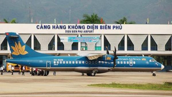 Điểm lạ xung quanh đề xuất mở rộng sân bay Điên Biên
