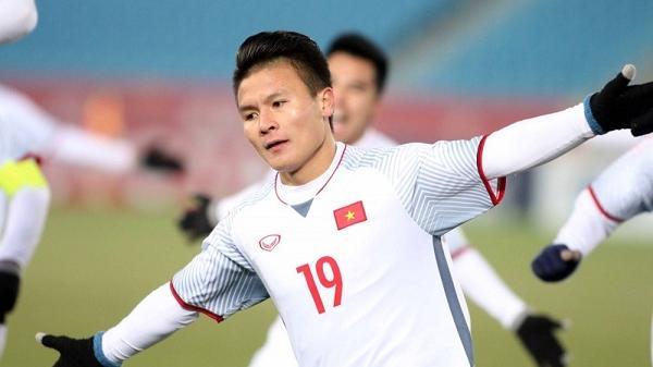 Sau Thái Lan, đội bóng mạnh nhất Qatar đang rất khát khao chiêu mộ Quang Hải