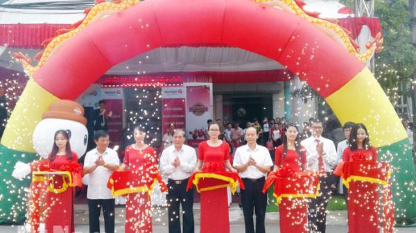 Xổ số Vietlott chính thức khai trương tại Hà Nam