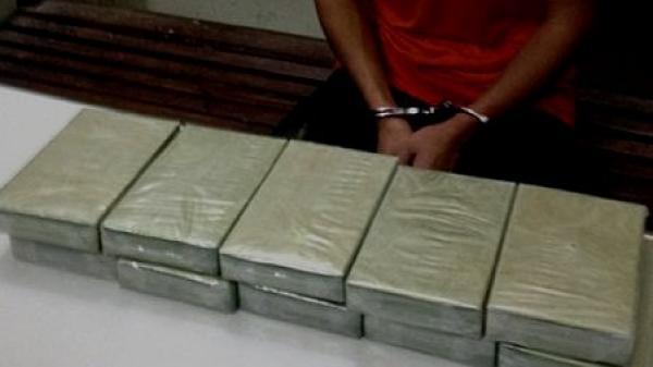 Chặn giữ 4 xe ô tô, phát lộ đường dây buôn ma túy liên tỉnh Sơn La - Hòa Bình - Hà Nam